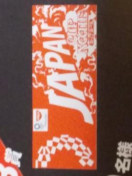日清食品オリジナル東京2020オリンピック限定マフラータオル当選品