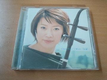 陳敏(チェン・ミン)CD「I Wish-我願(WO YUAN)-」二胡奏者 中国●