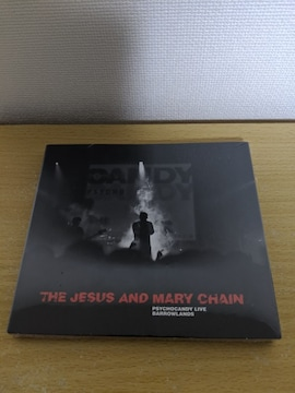 THE JESUS AND MARY CHAIN「Psychocandy Live At Barrowlands」