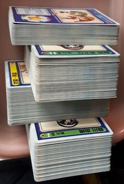リーフファイトカード340枚詰め合わせ福袋