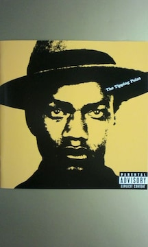THE ROOTS「The Tipping Point」 ザ ルーツ