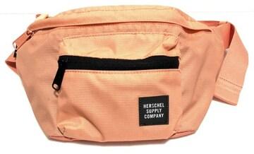 HERSCHEL×BEAUTY&YOUTH コラボウエストバッグ
