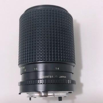 Z195 Tokina トキナー 35-135mm 1:3.5-4.5 ズーム レンズ
