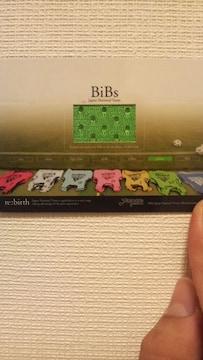 2006 日本代表 BiBs カード