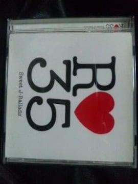 《R35・Sweet J-バラード》【ベストCDアルバム】