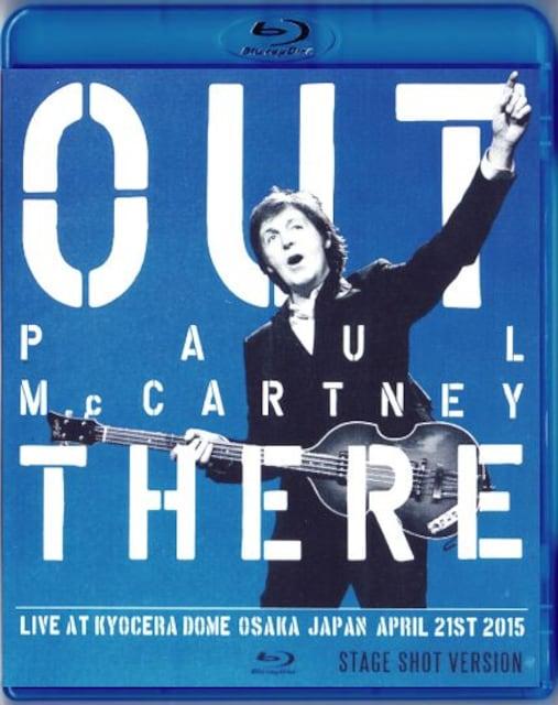 Paul McCartney 大阪 2015!ポールマッカートニー(�ABlu-Ray)  < CD/DVD/ビデオの