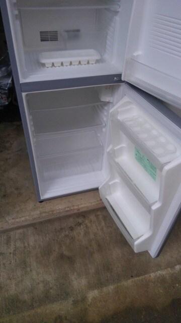 ◆三洋電機株式会社/ノンフロン冷凍冷蔵庫/2005年製/タイ製中古/ < 家電/AVの