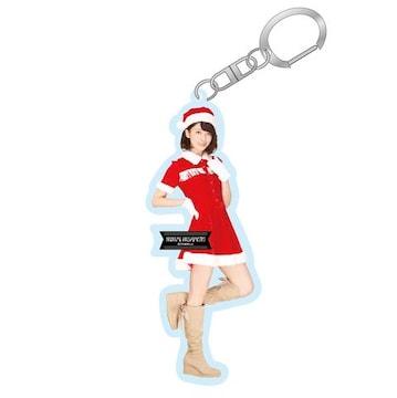 即決 乃木坂46 キーホルダー Merry X'mas Show 2015 橋本奈々未