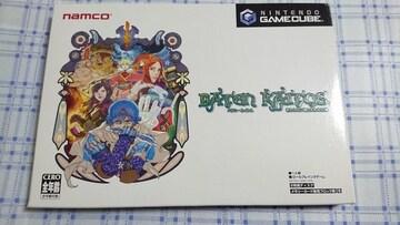 ゲームキューブ用 バテン・カイトス