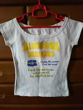 アルバローザ■Tシャツ(・∀・)