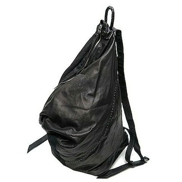 新品KMRIIケムリ Triangle Backpack