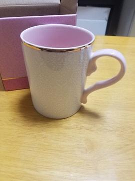 フランフラン Francfranc アラベスク ラセット マグカップ