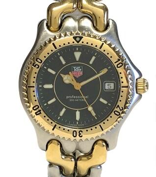 正規タグホイヤー時計セルプロフェッショナル200WG1126コン