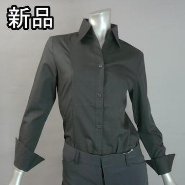 【新品・9号】スーツのインナーにも!着回し抜群!送料180円