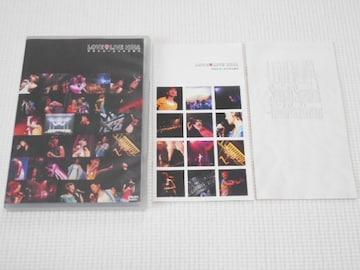 DVD★LOVE LIVE HINA ひなたガールズが大阪な
