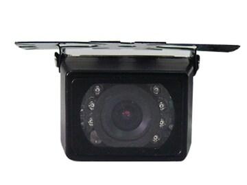 高画質バックカメラ 広角120°