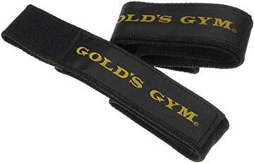 ブラック サイズワンサイズ GOLD'S GYM(ゴールドジム) リストス