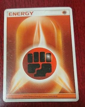 基本とうエネルギー 基本ちょうエネルギー 2006 ポケモンカード