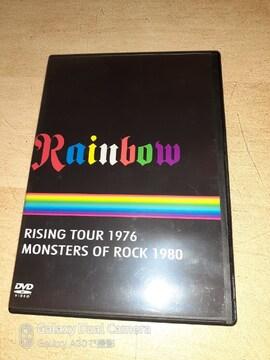[DVD]Rainbow リッチーブラックモァズ レインボー