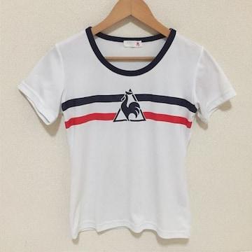 #le coq sportifスポーツウエアTシャツ