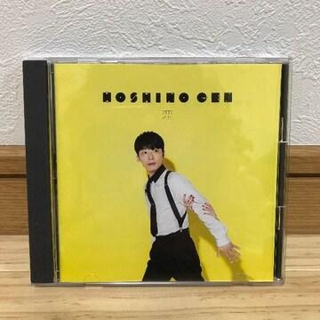 星野源/恋/CD