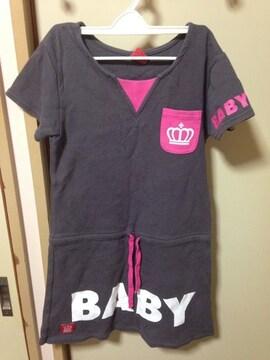 ★BABY DOLL★可愛いワンピース(*^^*)