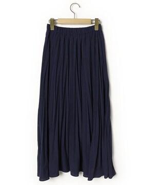 BAYFLOWプリーツスカート