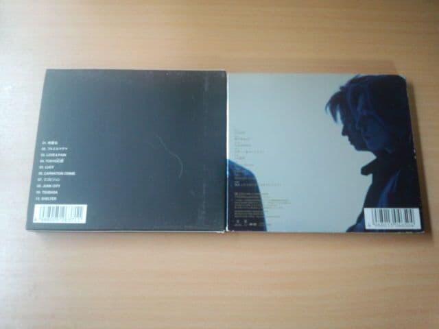 リュシフェル(Λucifer) CD2枚セット(KAIKANフレーズ)★ < タレントグッズの