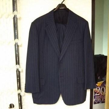 ネイビースーツ 2点