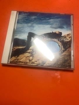 氷室京介 CD Memories of Blue