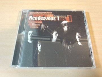 CD「パーフェクト・ラブRendezvous1」福山雅治●