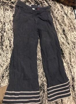 女の子 GAP紺ズボン サイズ120-130