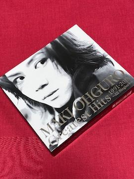 【即決】大黒摩季(BEST)CD3枚組 リマスター盤