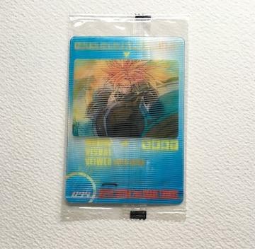 ◎ドラゴンボール ムービングビジュアルカード 094
