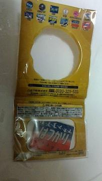 YEBISU×日本の鉄道ヘッドマーク チャームはつかり鉄道