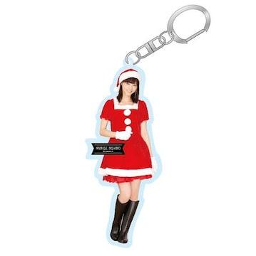 即決 乃木坂46 キーホルダー Merry X'mas Show 2015 西野七瀬