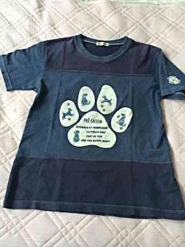 ワンちゃんTシャツ(半袖)