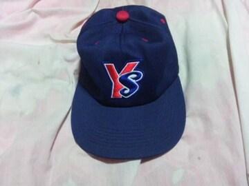 【中古】(東京ヤクルトスワーローズ)キャップ 帽子