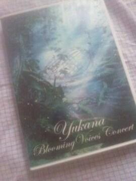 yukana/Blooming Voices Concert