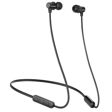 Bluetooth イヤホンIPX5防水 ブラック