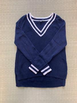 ☆ユニクロ クリケッターニット☆