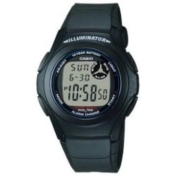 カシオ計算機 腕時計 F-200W-1AJF