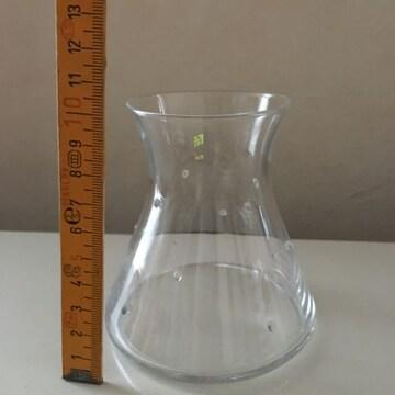 花瓶 ガラス製