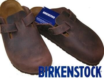 ビルケンシュトック 新品BIRKENSTOCKボストンBOSTON860131 42