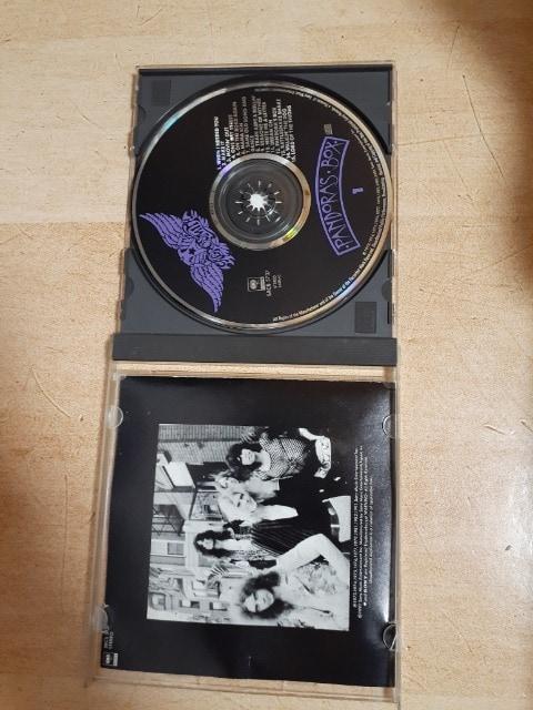 [CD] AEROSMITH PANDORA'S BOX 1 エアロスミス パンドラボックス1 < タレントグッズの