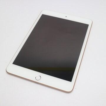 ●新品同様●iPad mini 5 Wi-Fi 64GB ゴールド●