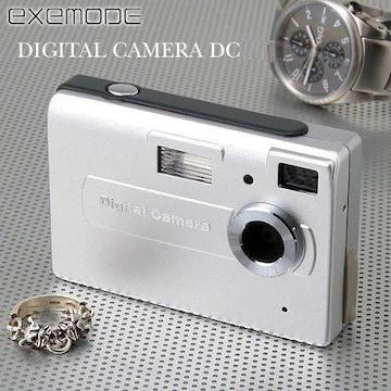 EXEMODE・デジタルカメラ[DC210]