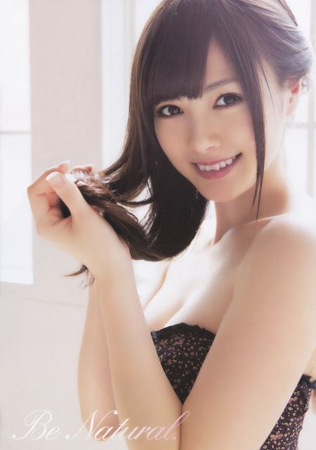 送料無料!白石麻衣☆ポスター3枚組34〜36 < タレントグッズの