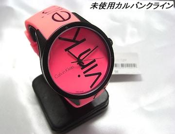 ★本物未使用カルバンクライン腕時計 Color(カラー)腕時計K5E51TZP