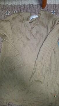 未使用セーター